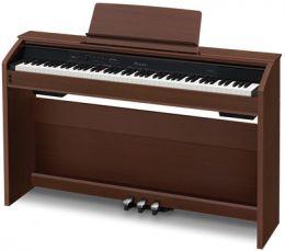 Casio PX-860 BN, pianino cyfrowe