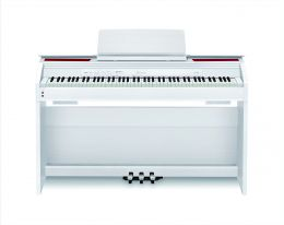 Casio PX-860 WE, pianino cyfrowe