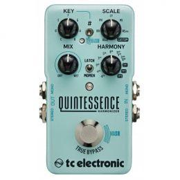 TC Electronic Quintessence Harmony, efekt harmoniczny