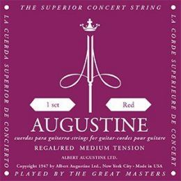 Augustine Regal Red