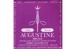 Augustine Regals Black