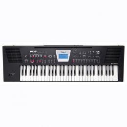 Roland BK-3, keyboard