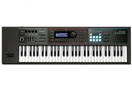 Roland Juno-DS61, syntezator