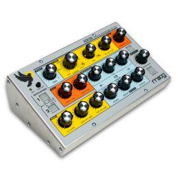 MOOG SIRIN - syntezator analogowy