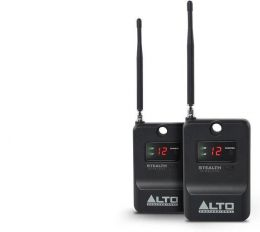 Alto Professional Stealth Wireless Expander Pack 2 odbiorniki