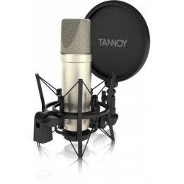 Tannoy TM1 - Wielkomembranowy mikrofon pojemnościowy