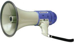 Monacor TM-25, megafon