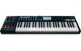 ALESIS VX49 kontroler USB MIDI VST