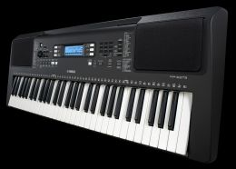 Yamaha PSR-E373 keyboard