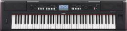 Yamaha NP-V80, keyboard