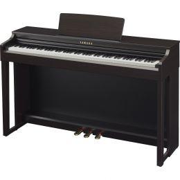 Yamaha CLP-525 R, pianino cyfrowe  BEZPŁATNY :dowóz,montaż,szkolenie