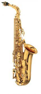 YAMAHA YAS-275, saksofon altowy