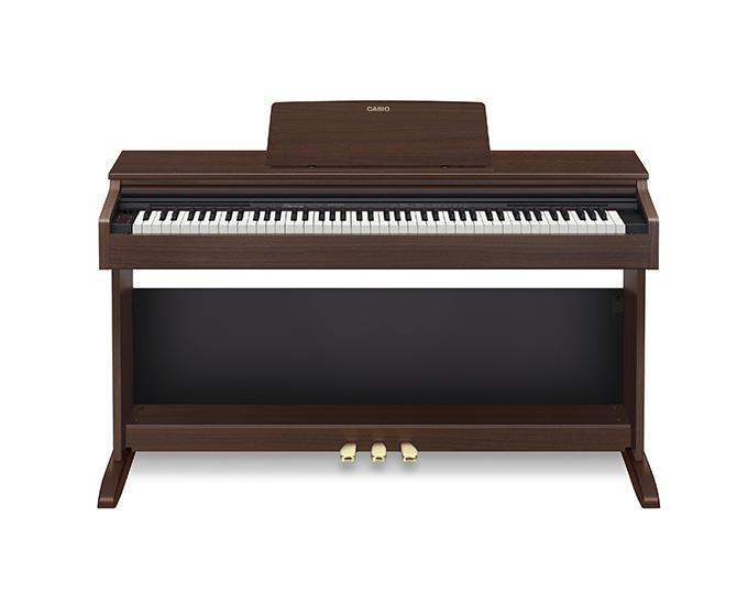 Casio AP-270BN pianino cyfrowe