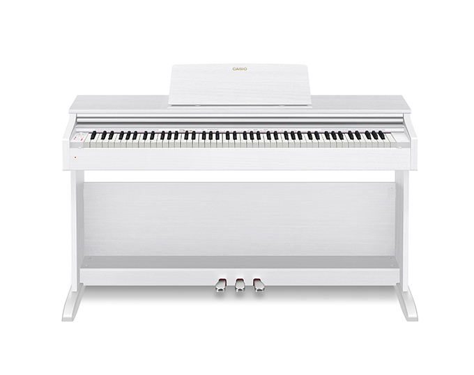 Casio AP-270WE pianino cyfrowe