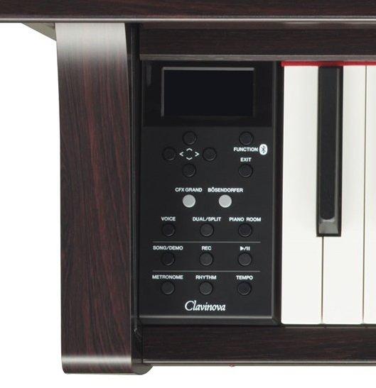 Yamaha CLP-645 R, pianino cyfrowe  BEZPŁATNY :dowóz,montaż,szkolenie