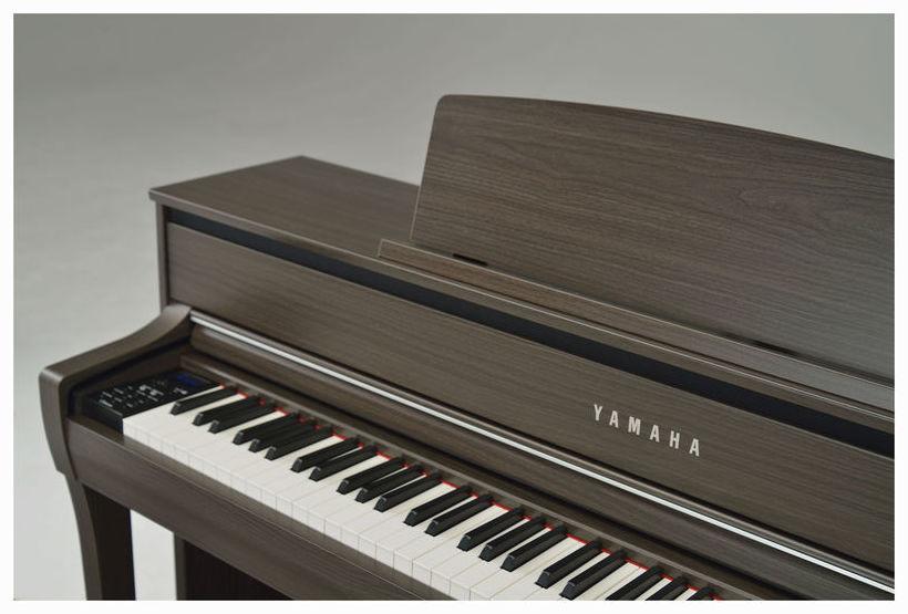 Yamaha CLP-675 DW, pianino cyfrowe  BEZPŁATNY :dowóz,montaż,szkolenie