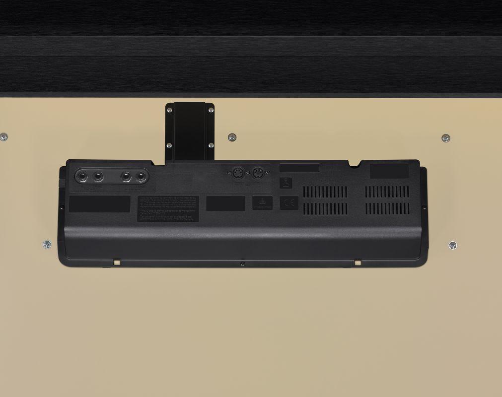 CASIO GP-310 BK  Hybrydowy instrument  o wyjątkowym poziomie realizmu