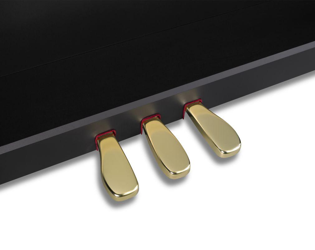 CASIO CASIO GP-510  Hybrydowy instrument  o wyjątkowym poziomie realizmu