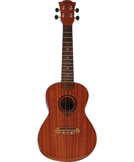 Lag Tiki Uku 8C - ukulele koncertowe