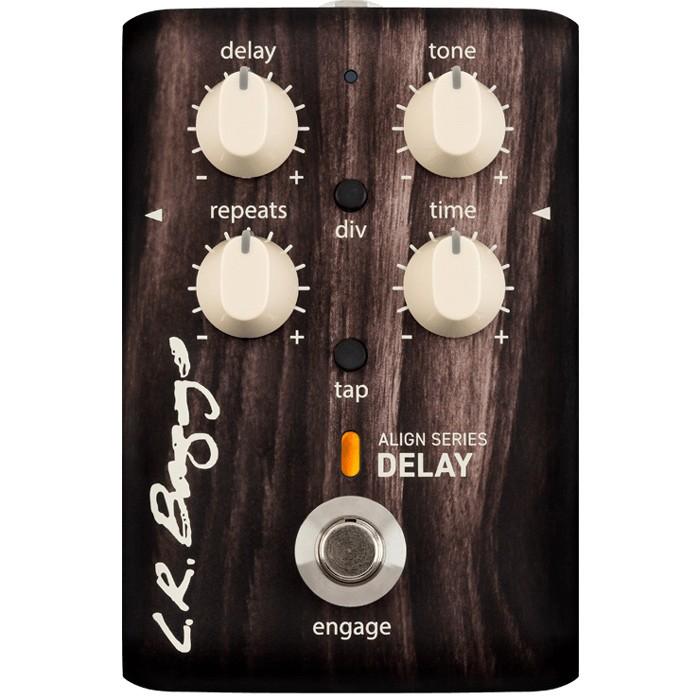 L.R. BAGGS Align DELAY - Efekt gitarowy