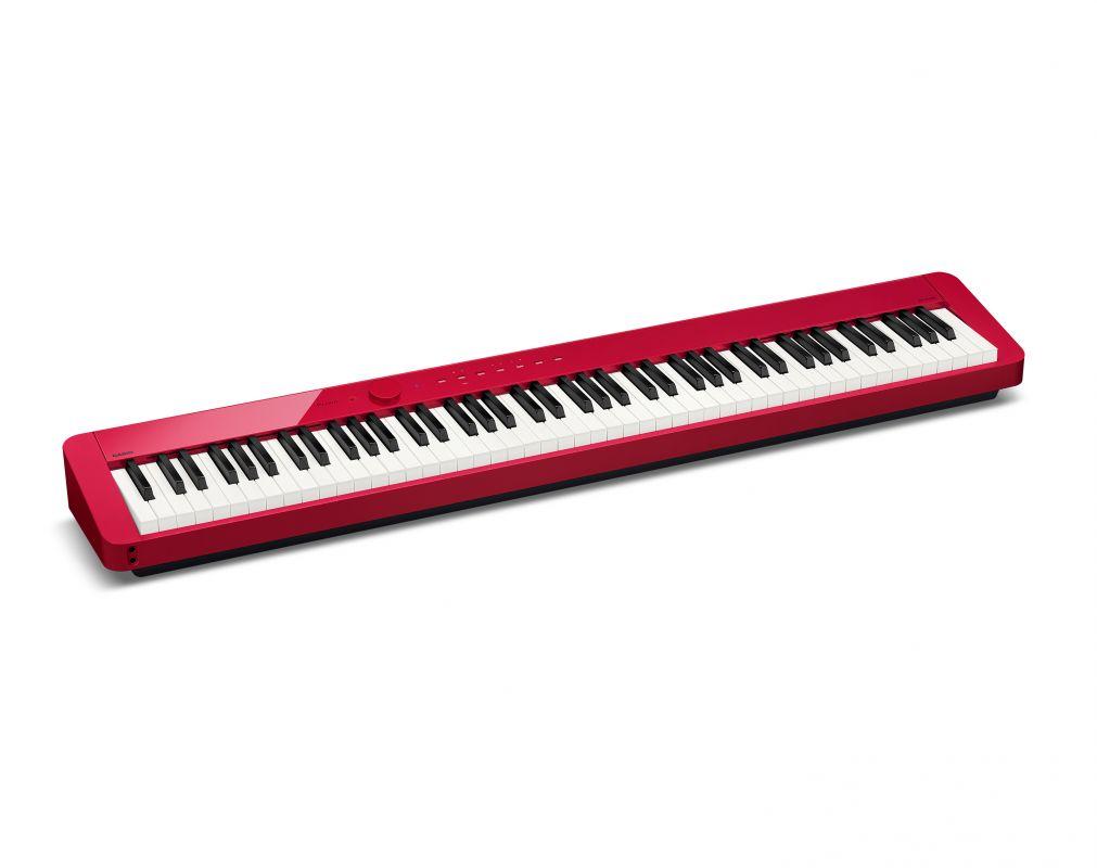 Casio PX-S1000 RD, pianino cyfrowe