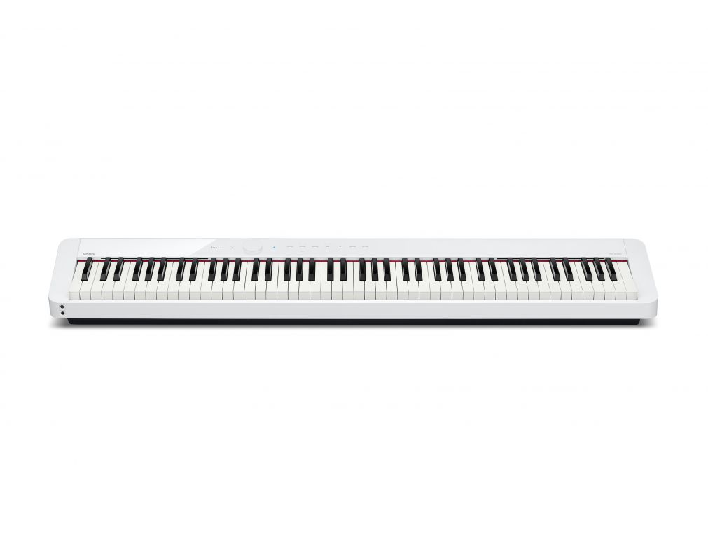 Casio PX-S1000 WE, pianino cyfrowe