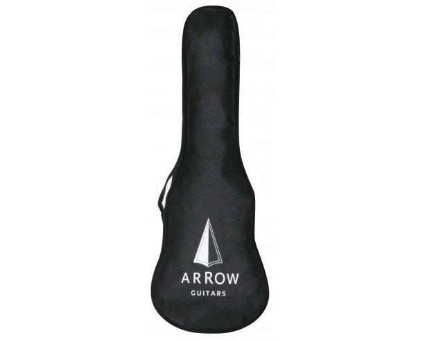 Arrow MH10 Ukulele koncertowe z pokrowcem
