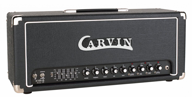 Carvin x100b craigslist