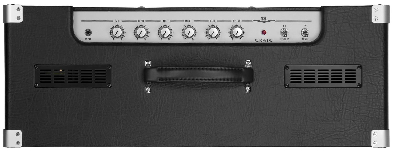 Crate V 18 - 212, wzmacniacz gitarowy