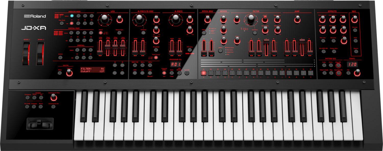 Roland JD-XA, syntezator analogowy