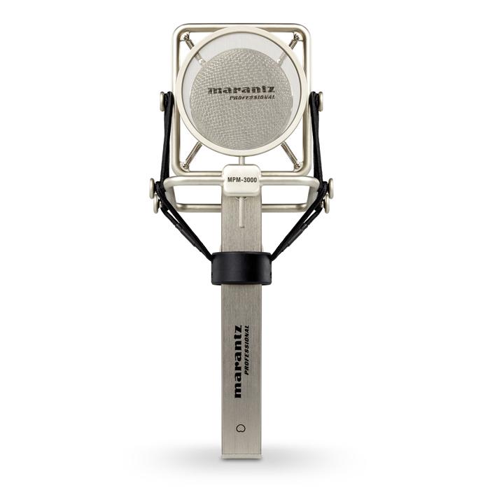 Marantz MPM3000 – Mikrofon pojemnościowy