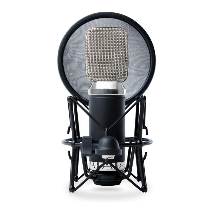 Marantz MPM3500R – Mikrofon wstęgowy