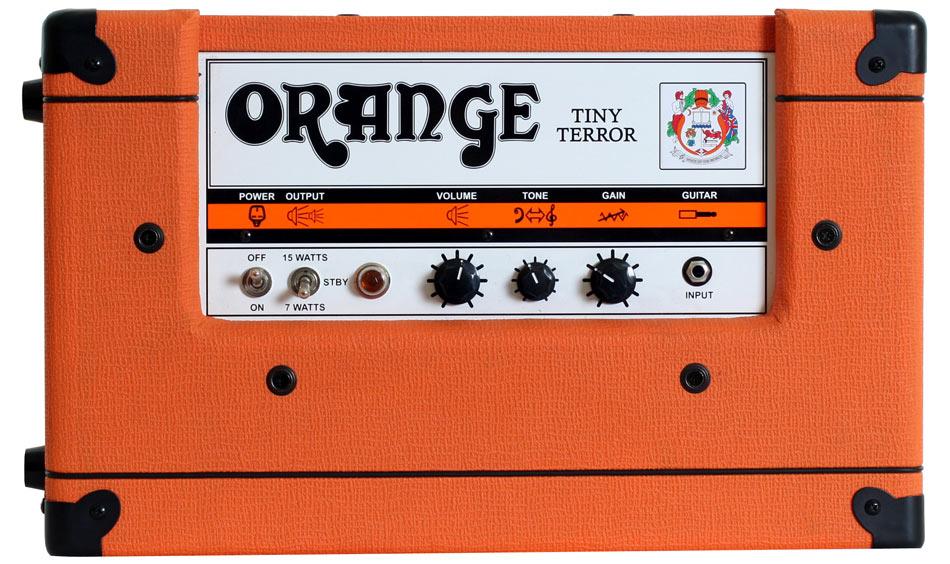 Orange Tiny Terror Combo, wzmacniacz gitarowy