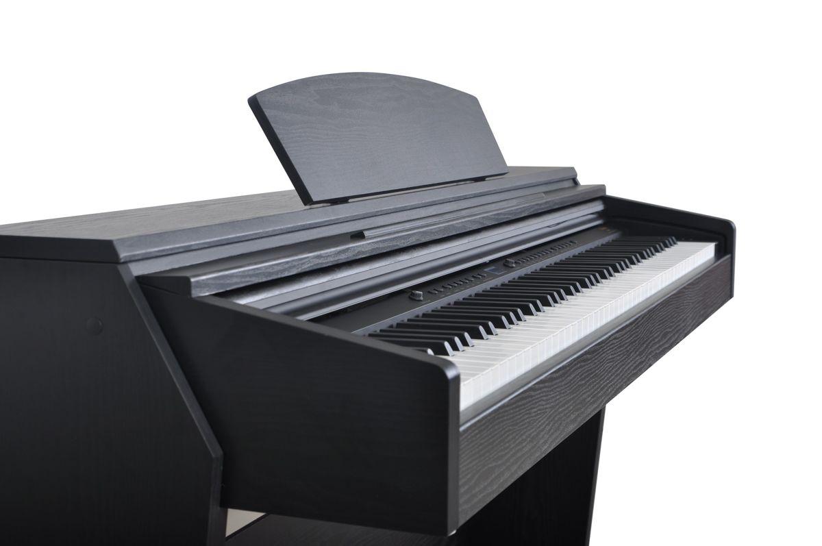 Artesia DP-7+ RW PVC pianino cyfrowe