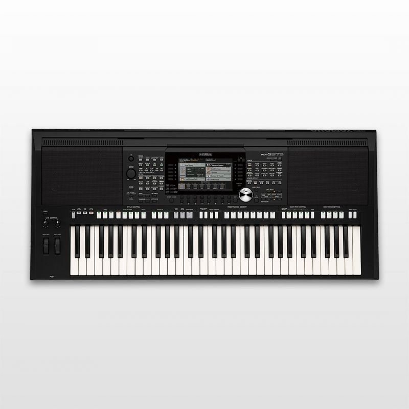 Yamaha PSR-S975 keyboard
