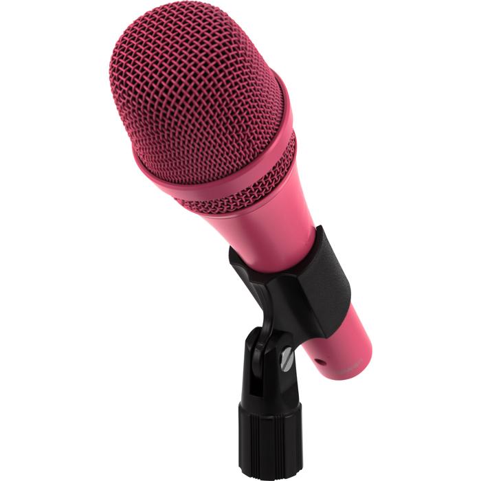 MXL POP LSM-9 purpurowy - Mikrofon dynamiczny