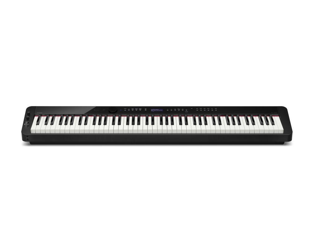 Casio PX-S3000, pianino cyfrowe