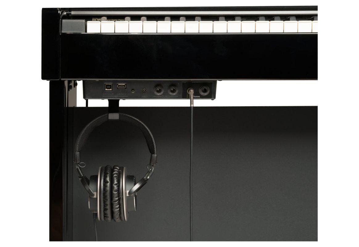 Roland HP-605, pianino cyfrowe