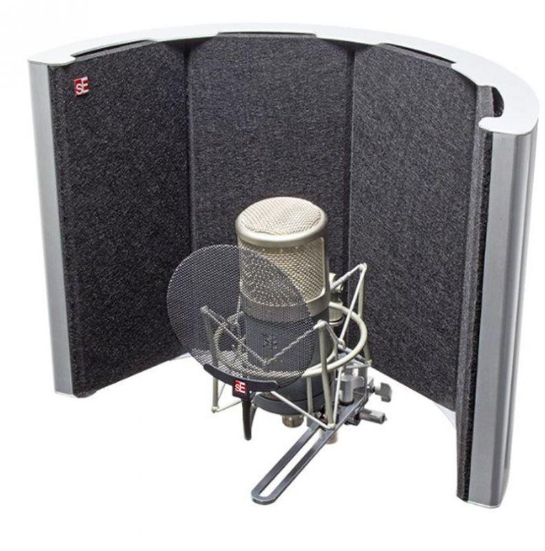 sE Reflexion Filter SPACE, kabina do mikrofonu