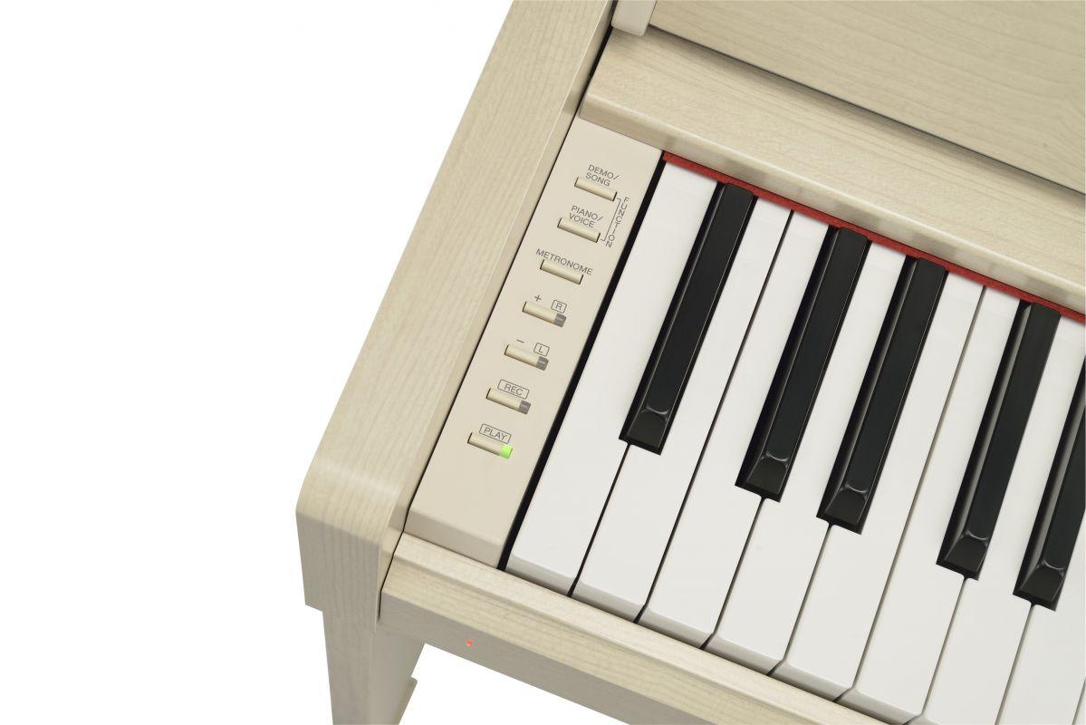 Yamaha YDP-S34 White Ash, pianino cyfrowe  BEZPŁATNY :dowóz,montaż,szkolenie
