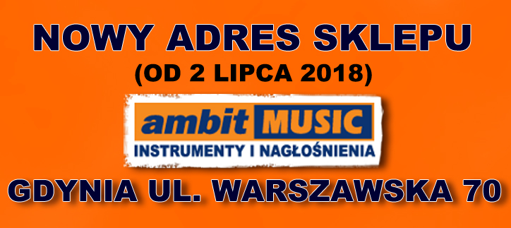 NOWY ADRES 2018